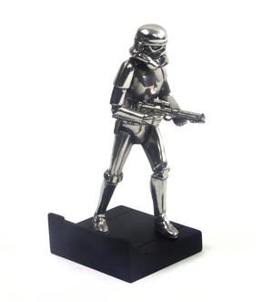 Stormtrooper - Star Wars Ltd Edition Figurine by Royal Selangor Thumbnail 5