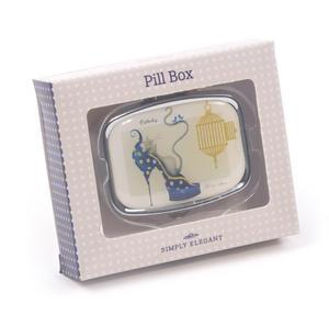 Catitudes  - Simply Elegant Maranda Pill Box Thumbnail 3