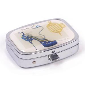 Catitudes  - Simply Elegant Maranda Pill Box Thumbnail 4