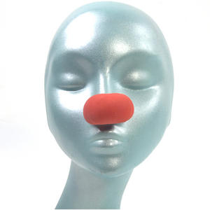 Red Clown Nose Thumbnail 2