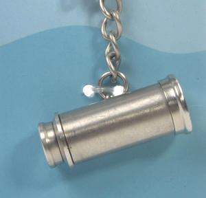 Nautical Telescope Keyring Thumbnail 2