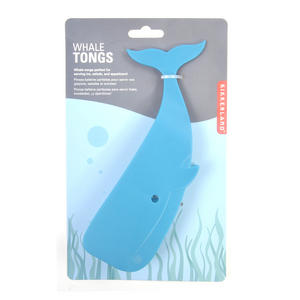 Whale Salad Tongs - Random Colours Thumbnail 1