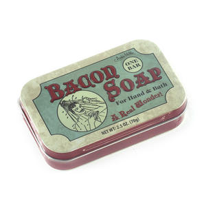 Bacon Soap Thumbnail 2