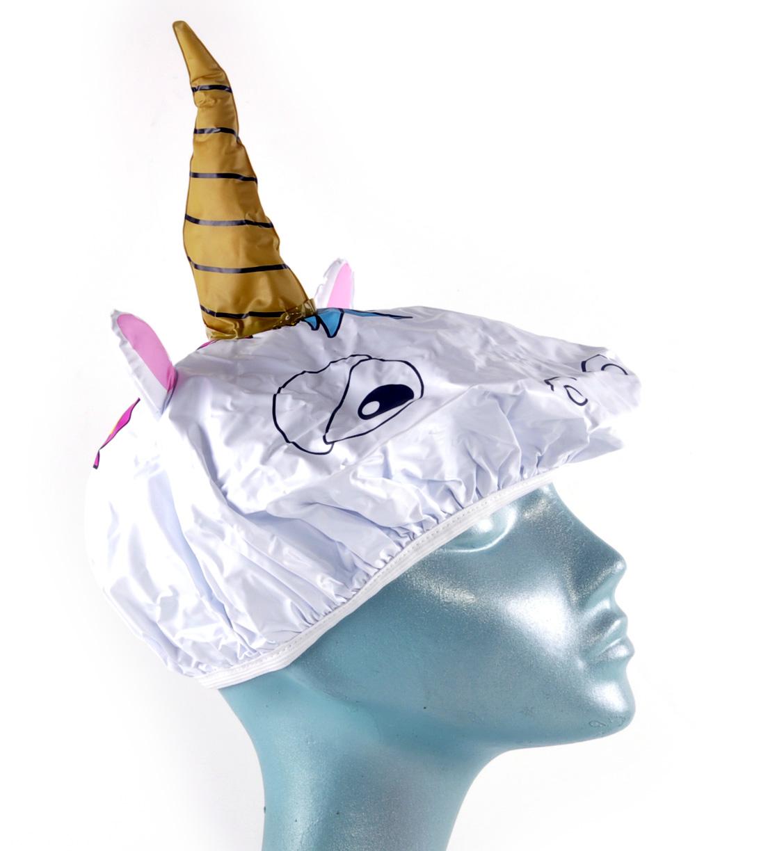 Unicorn Bath Amp Shower Cap Swim Cap 5037200036633 Ebay