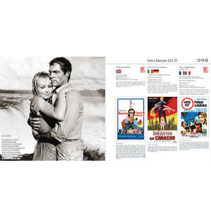 The International Spy Film Guide 1945 - 1989 Thumbnail 3