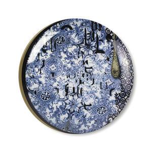 Luso Vase - Set of 4 Bowls & 6 Plates - Art & Design Masterwork by iBride Thumbnail 8
