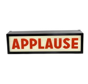 Applause Box Light Thumbnail 2