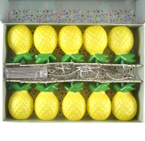 Pineapple String Lights Thumbnail 3