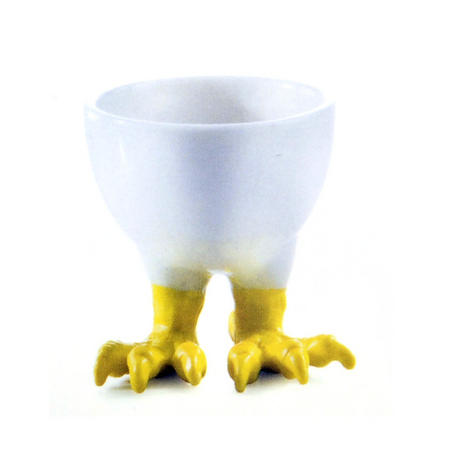 Berta Egg - Chicken Egg Cup