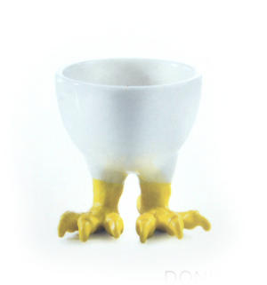 Berta Egg - Chicken Egg Cup Thumbnail 4