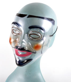 Male Cabaret  Mask Thumbnail 2