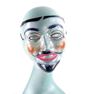 Male Cabaret  Mask Thumbnail 3