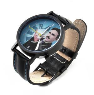 Nikola Tesla Wrist Watch Thumbnail 5