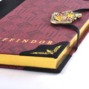Harry Potter Gryffindor Premium Journal Notebook - Noble Collection Thumbnail 5