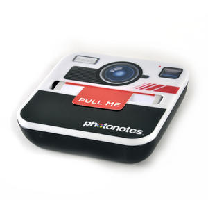 Photonotes Notes - Sticky Notes for Retro Polaroid Camera Fans Thumbnail 2