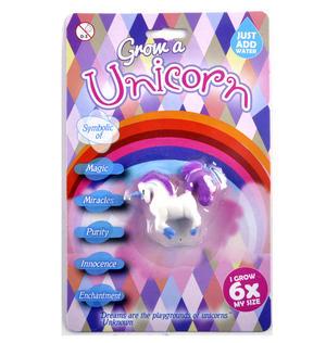 Grow Your Own Unicorn