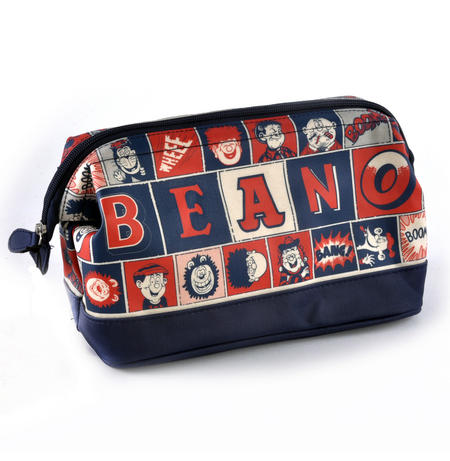 Beano Comic Wash Bag