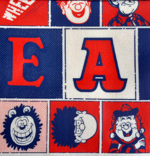 Beano Comic Wash Bag Thumbnail 2