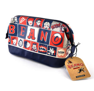 Beano Comic Wash Bag Thumbnail 3