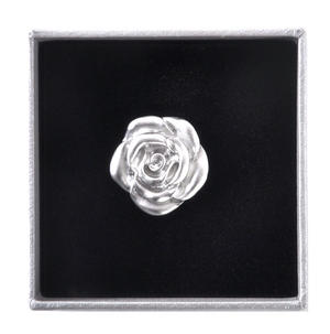 Rose Lapel / Tie Pin Thumbnail 1