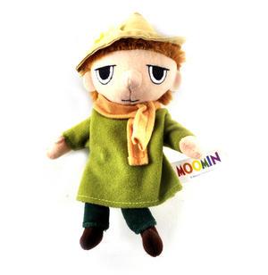 "Snufkin - Moomins Soft Toy - 6.5"" of Mumintroll Fun Thumbnail 2"