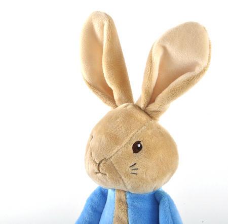 My First Peter - Peter Rabbit Soft Toy