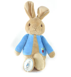 My First Peter - Peter Rabbit Soft Toy Thumbnail 2
