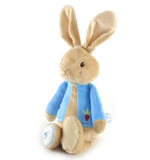 My First Peter - Peter Rabbit Soft Toy Thumbnail 4