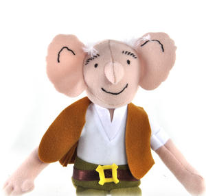 Roald Dahl's Big Friendly Giant Soft Toy