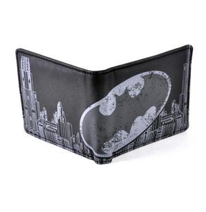 Batman Logo City Wallet Thumbnail 3