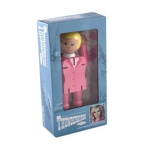 Lady Penelope Flexi Figure - Thunderbirds Classic Action Figure Thumbnail 3
