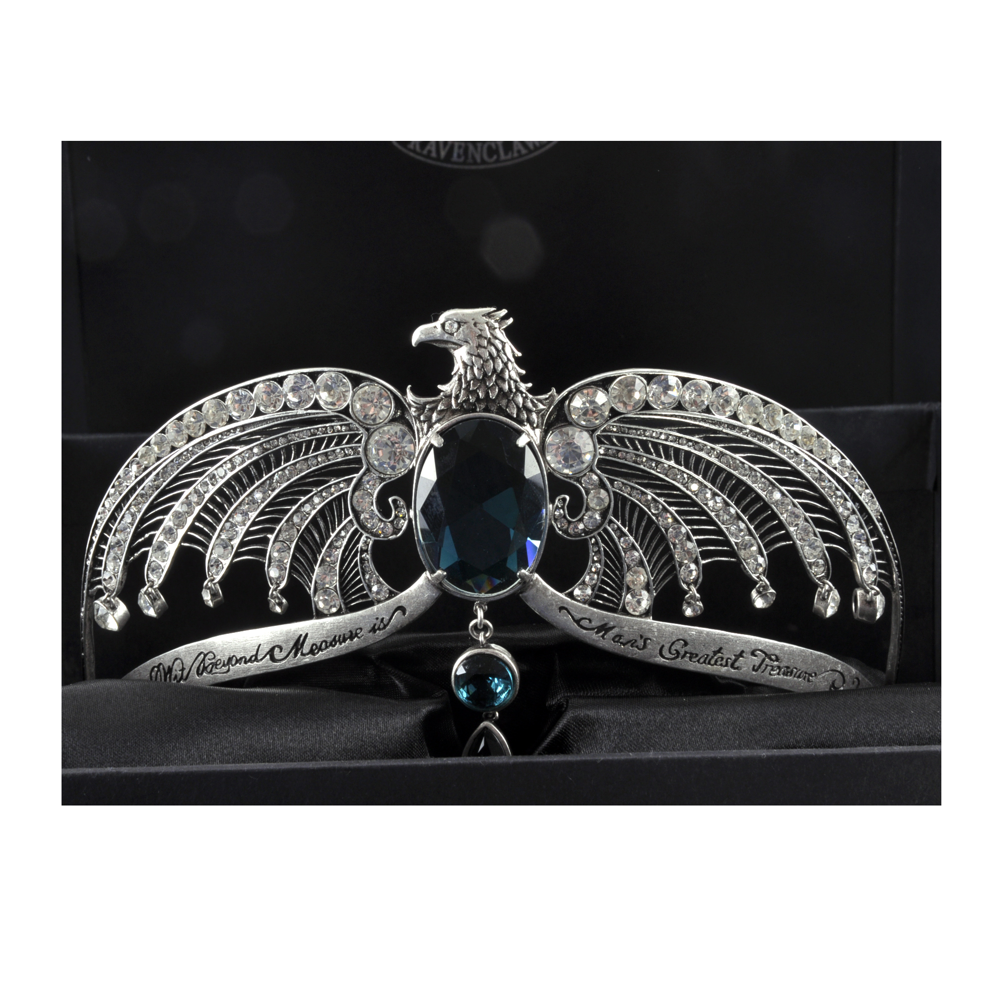 ravenclaw diadem stunning noble collection harry potter tiara
