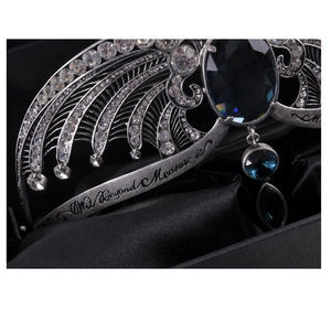 Ravenclaw Diadem - Stunning Noble Collection Harry Potter Tiara Thumbnail 4
