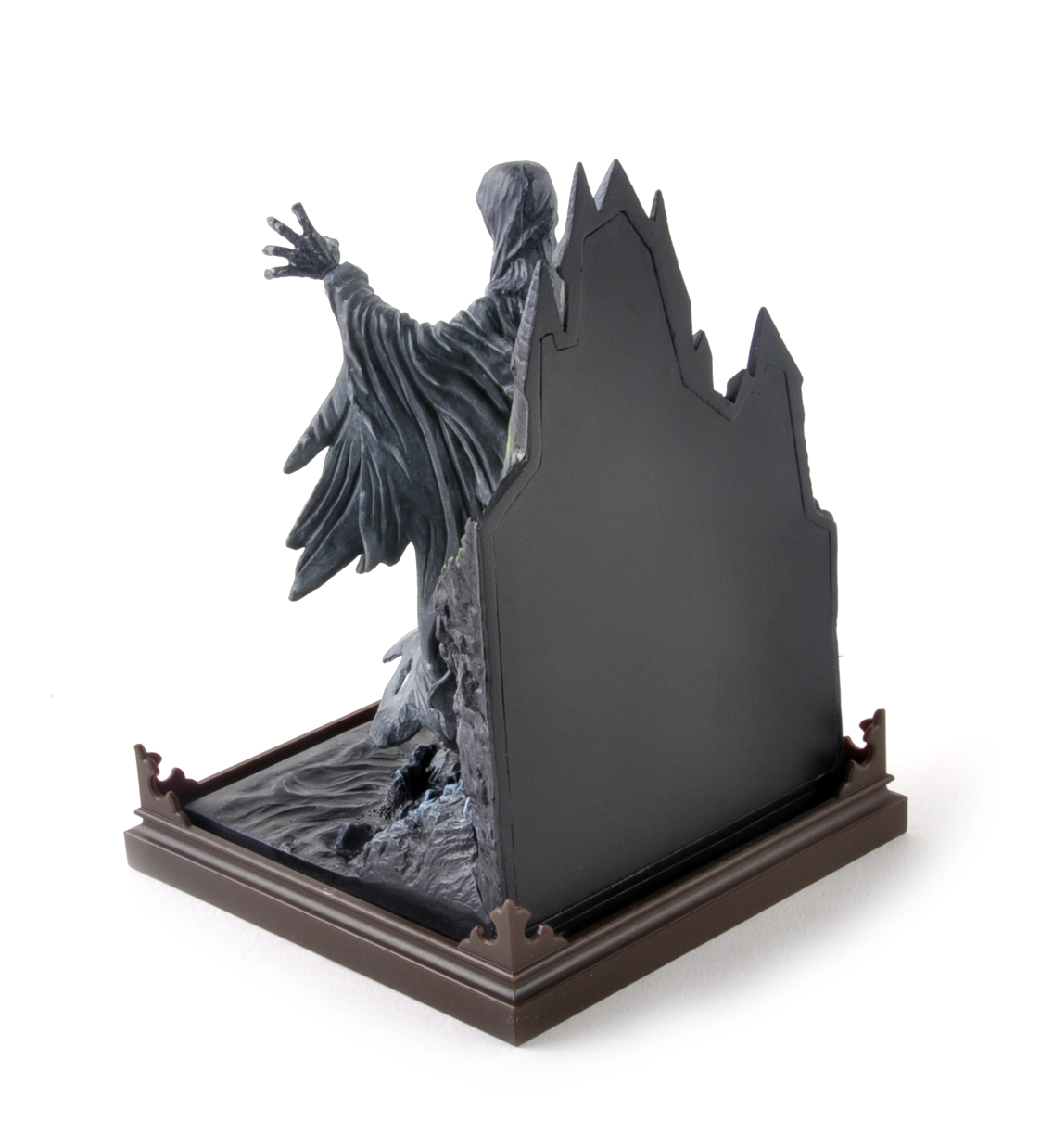 Dementor - Harry Potter Magical Creatures by Noble ...