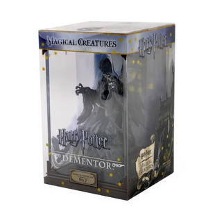 Dementor - Harry Potter Magical Creatures by Noble Collection Thumbnail 4