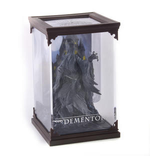 Dementor - Harry Potter Magical Creatures by Noble Collection Thumbnail 5