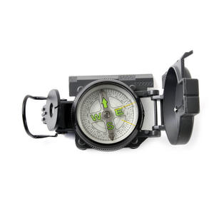 Pocket Lensatic Compass Thumbnail 4