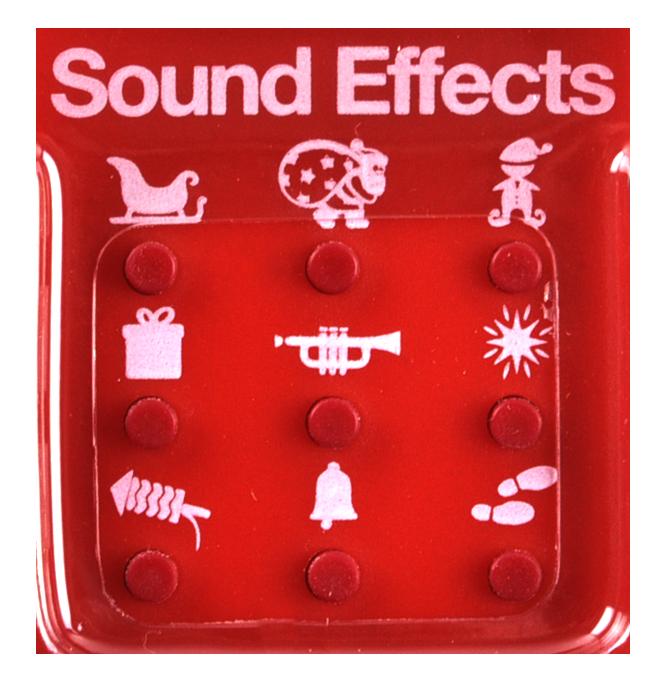 Festive Sound Machine