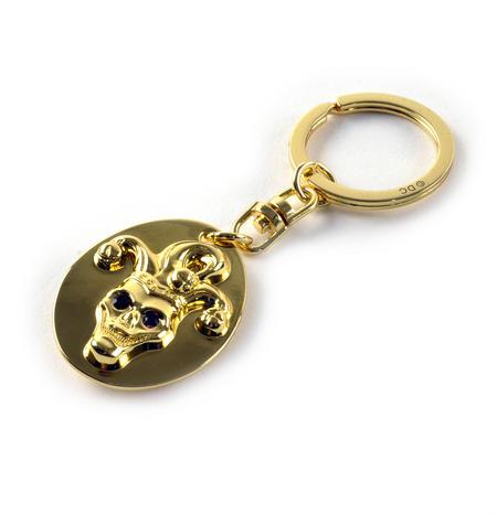 Joker Suicide Squad Key Chain
