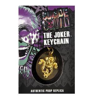 Joker Suicide Squad Key Chain Thumbnail 3