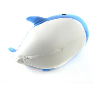 Zip & Flip Whale Pillow Thumbnail 2