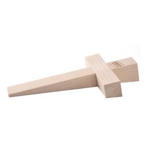 Crucifix Doorstop Thumbnail 3