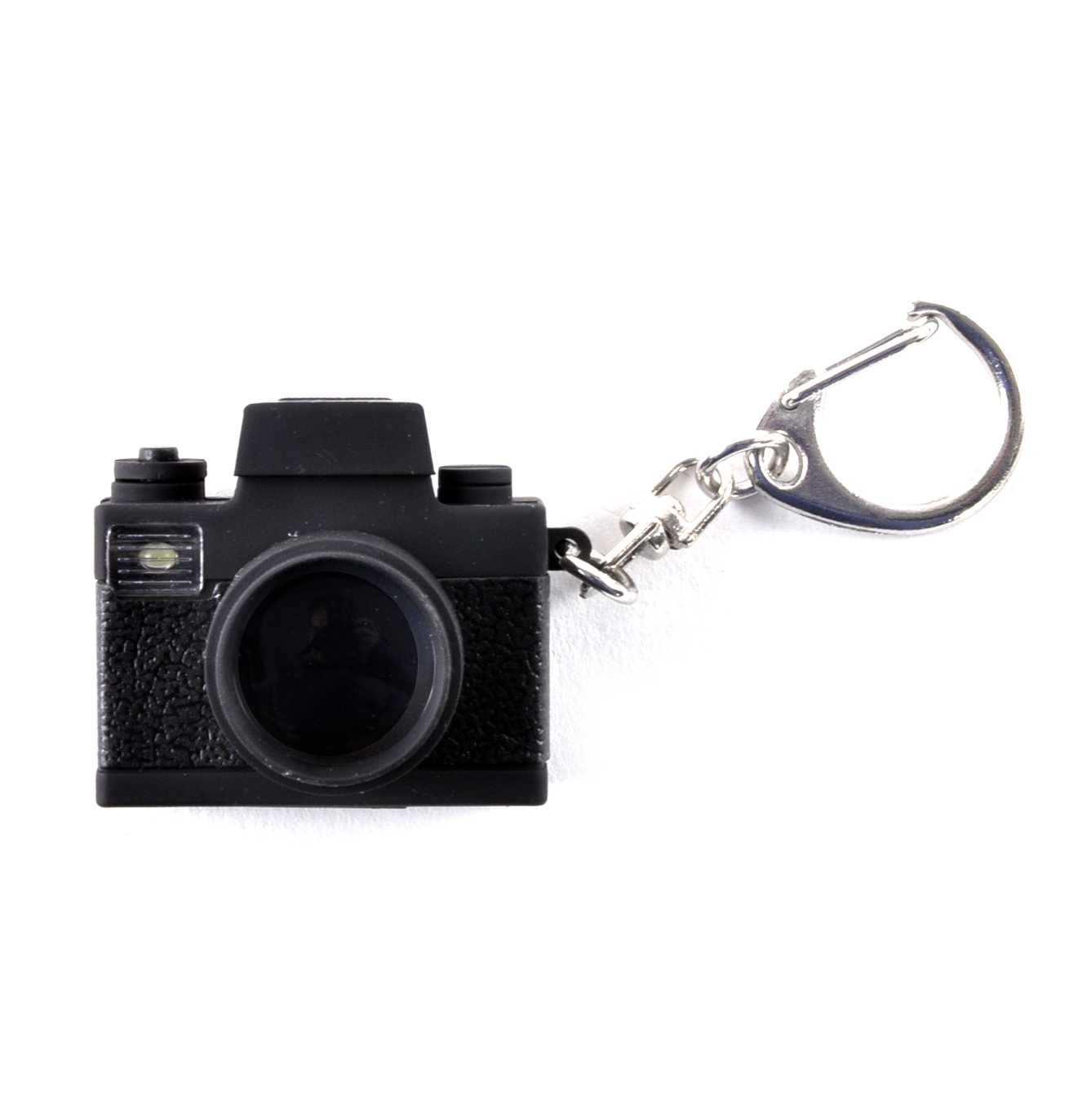 Camera Keyring With Super Bright LED Camera Flash   Shutter Sound Thumbnail  ... 33ac539203