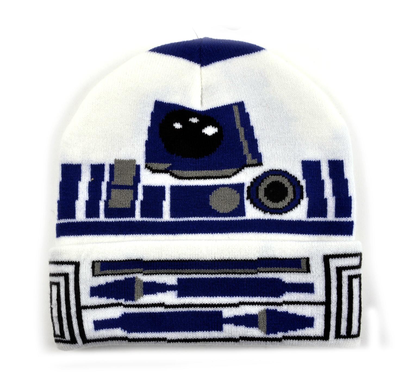 0e013d12155 R2D2 Star Wars Kids Beanie Hat Thumbnail ...