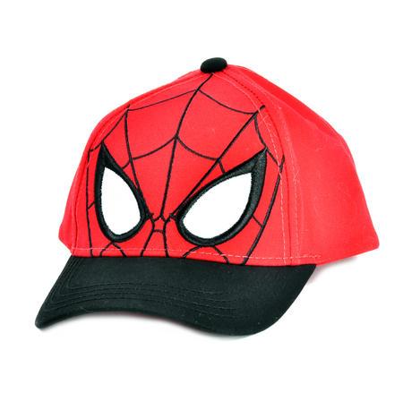 Spiderman Kids Snap Back Cap