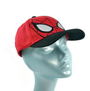 Spiderman Kids Snap Back Cap Thumbnail 4