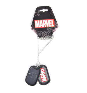 Deadpool Dog Tags Thumbnail 3
