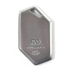 Royal Selangor Star Wars First Order Stormtrooper Keyring Thumbnail 5