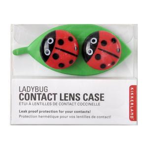 Ladybird Contact Lens Case Thumbnail 3