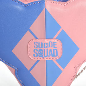 Suicide Squad Harley Quinn Cross Body Bag Thumbnail 6